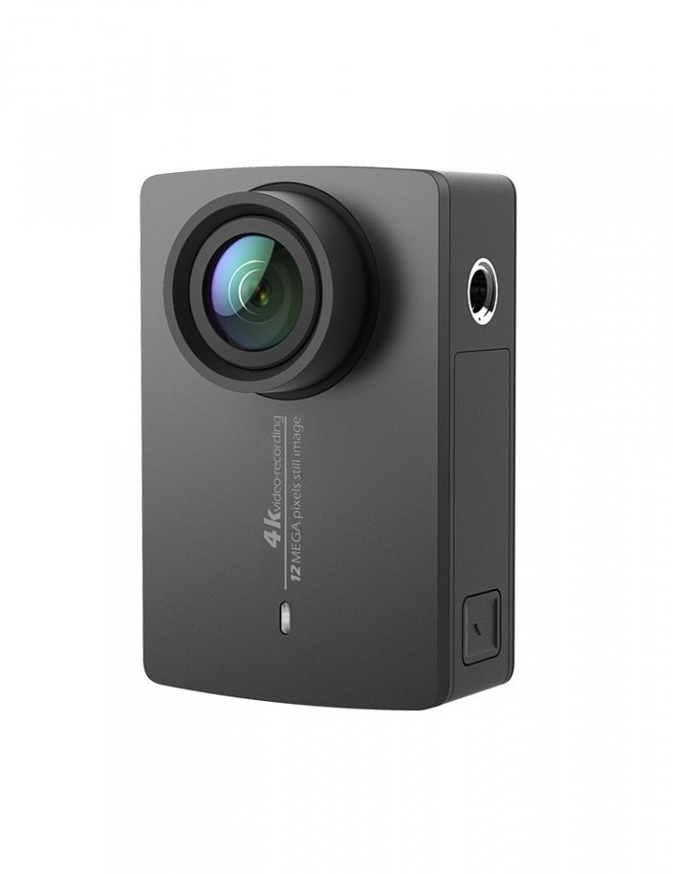 YI Action Camera 4K - Caméra Sportive Ultra HD