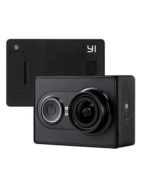 Action Camera 1080p - Version EU