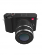 YI M1 Mirrorless - Appareil Photo Connecté